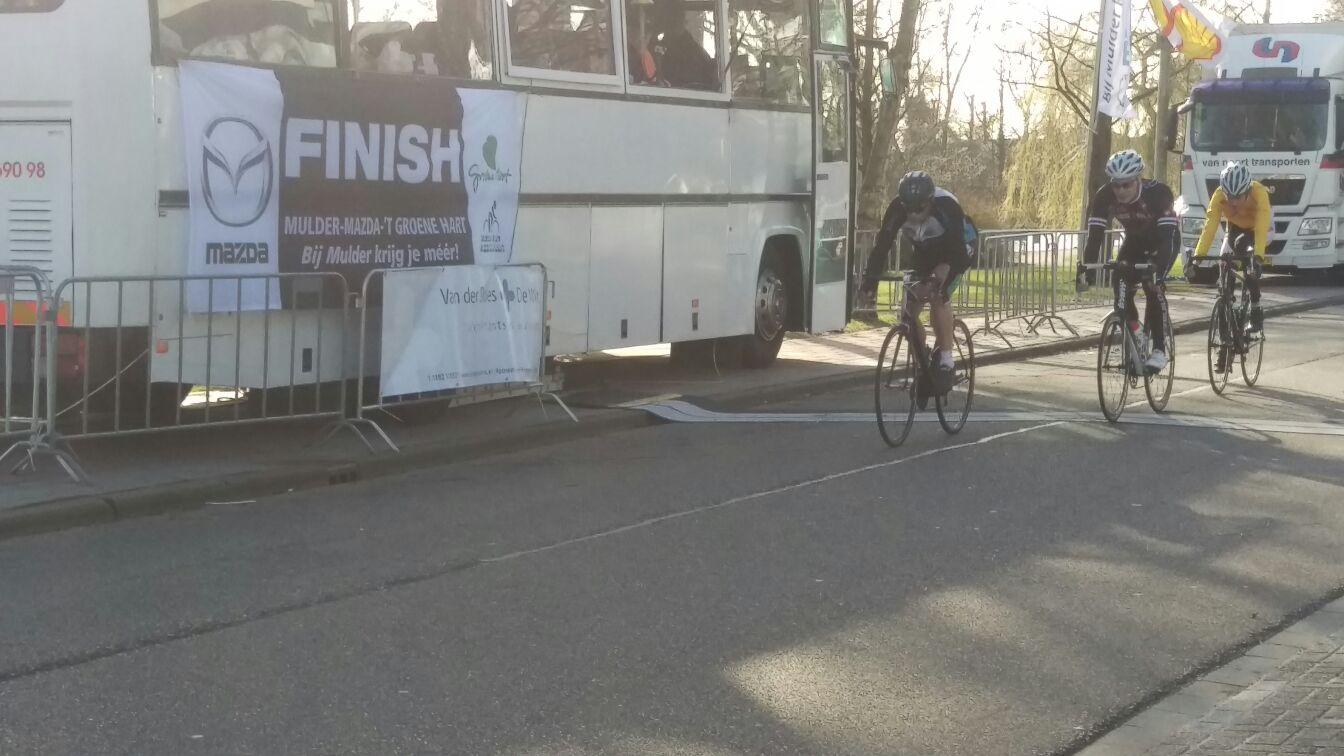 Ronde van Waddinxveen 2016